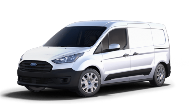 2019 Ford Transit Connect XL Cargo Van